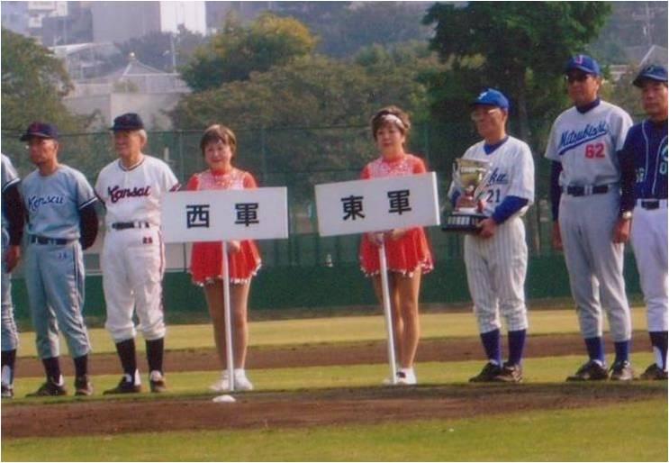 20061104_東西経済界野球大会_2