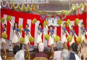 20081218_南馬込高齢者在宅センター忘年会_3