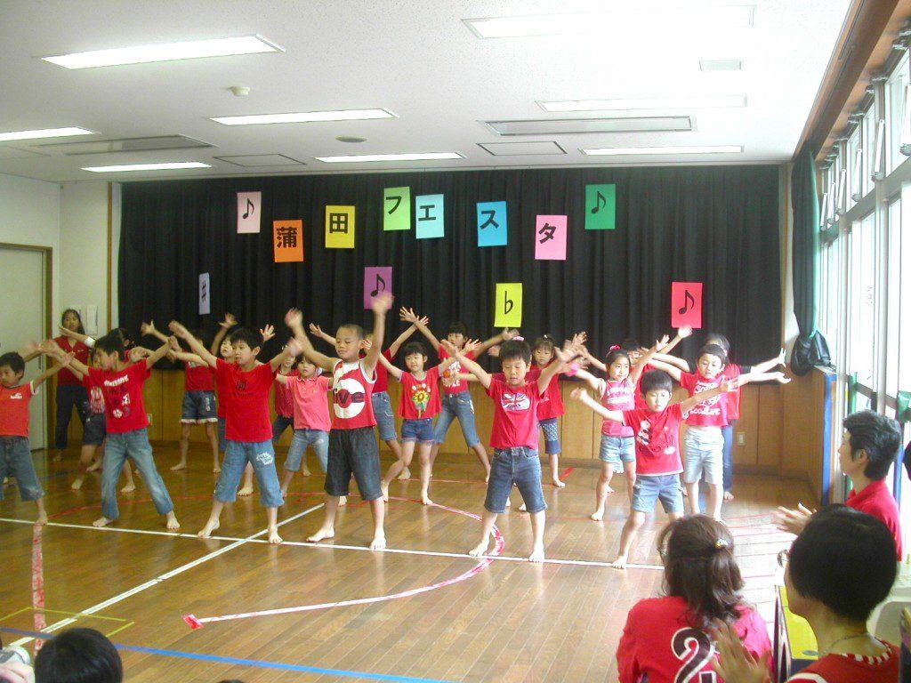 20090704_蒲田児童館フェスタ_1
