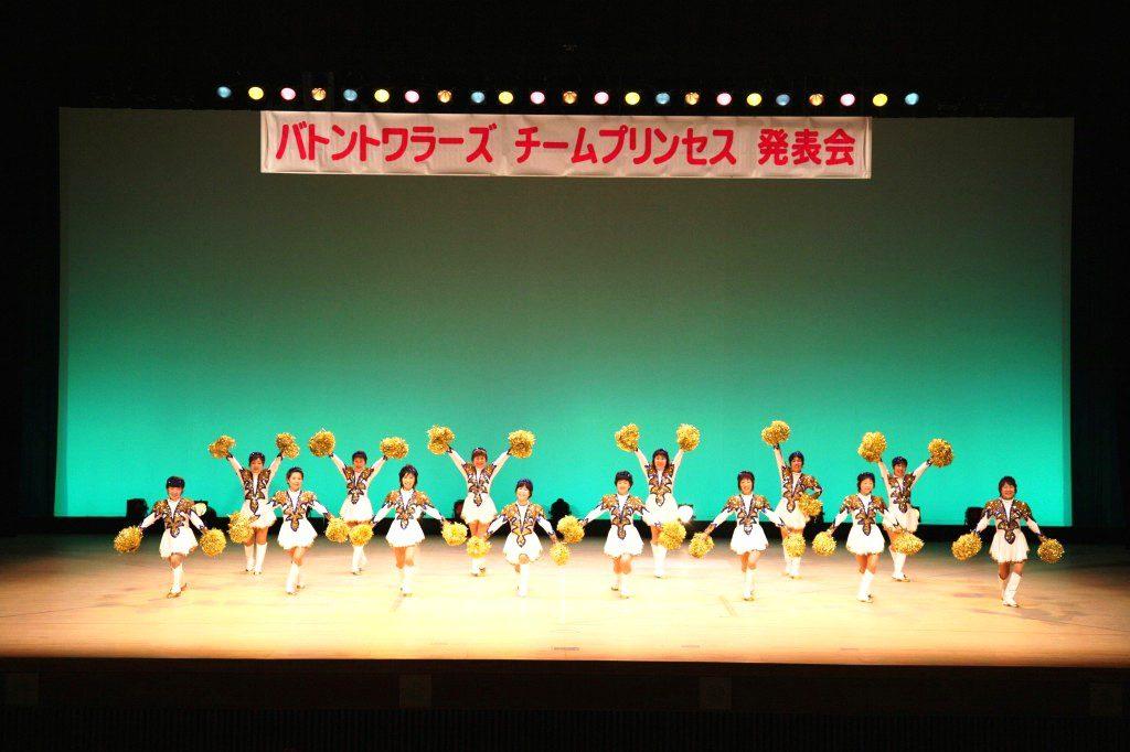 20100425_バトン「プリンセス」発表会_2