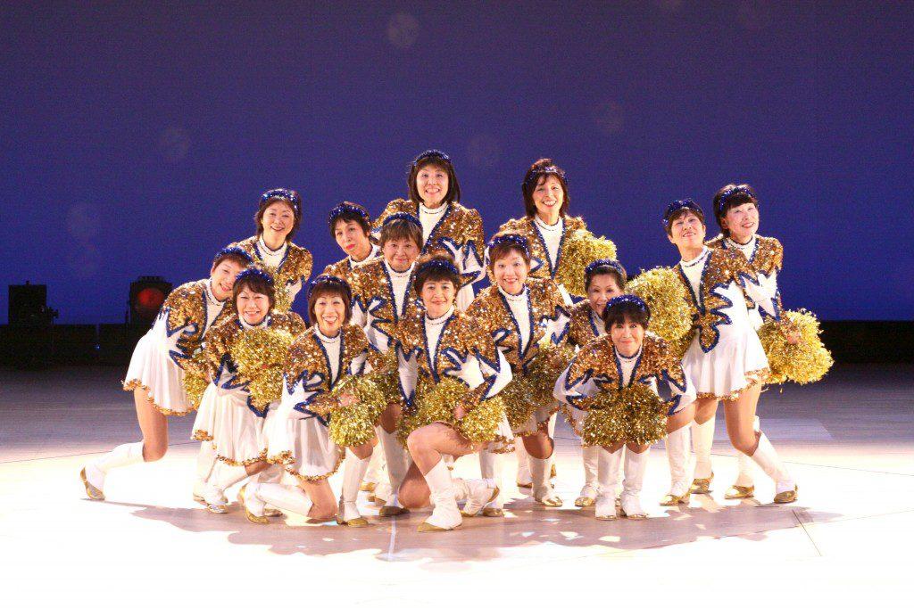 20100425_バトン「プリンセス」発表会_3