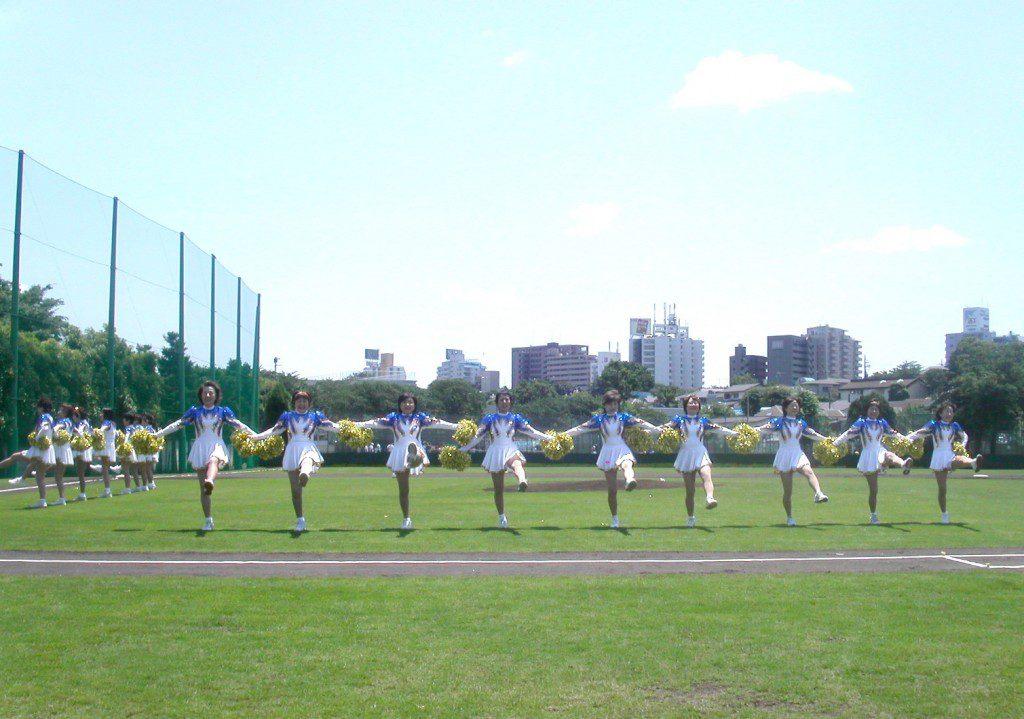 20101113_東西経済人野球交歓試合_2