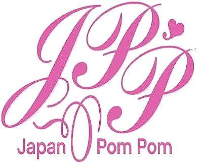 Japan Pom Pom オフィシャルサイト